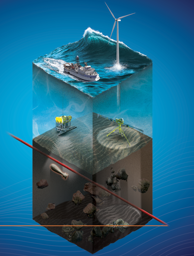 PanGeo's Subsea imaging technology